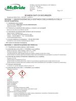 681293 Detergente WC anticalcare con acido glicolico