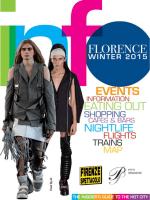 Pitti gennaio 2015 - Firenze spettacolo