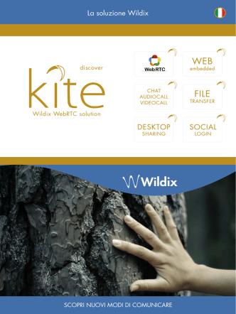 Catalogo Wildix