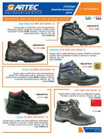Catalogo Scarpe Alte Cofra 2014