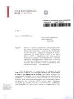 Circolare CNI n.369 - Ordine degli Ingegneri di Matera