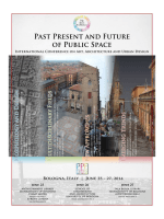 Past Present and Future of Public Space