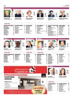 Elezioni amministrative – Il voto da Ponte Lambro a