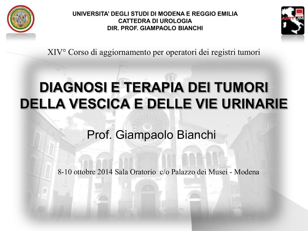 tumore prostata g2 linee guida