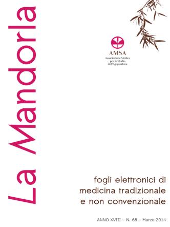 ANNO XVIII – N. 68 – Marzo 2014