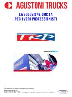 Brochure - Agustoni