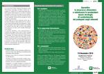 Garantire la sicurezza alimentare e valorizzare le produzioni: nuove