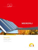 Sontek - Mescoli