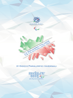 Ice Sledge Hockey - Comitato Italiano Paralimpico