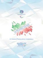 Ice Sledge Hockey - Comitato Italiano Paralimpico
