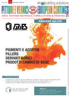 Issue March-April - PITTURE E VERNICI