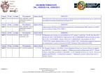 delibere pubblicate dal: 05/06/2014 al: 05/06/2014