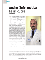 Tecnica Ospedaliera - Centro Cardiologico Monzino