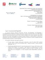 RFI DTP Milano - FAST FerroVie