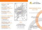 programma ecm 2014 - Casa di Cura Città di Parma SpA