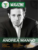 ANDREA MANNO - Tennis Club Palermo 2
