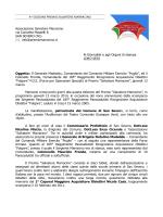 4^ EDIZIONE PREMIO SALVATORE MARRACINO Associazione