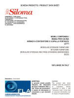 scheda prodotto / product data sheet 100% made in italy