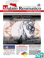 leggi tutto - AMRER Associazione Malati Reumatici Emilia Romagna