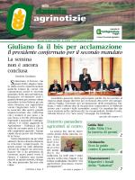 Daunia Agrinotizie PDF