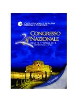 società italiana di geriatria ospedale e territorio