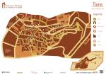 Mappa di Tiana Leggi