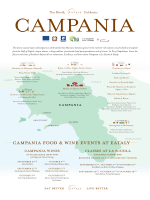 Campania 2014_Map