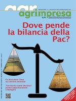 Dove pende la bilancia della Pac? - leggi tutto su agrimpresaonline.it