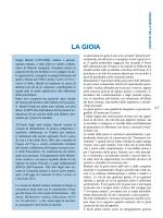 Sergio Bartoli - La gioia - Istituto di psicosintesi