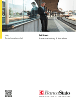 InLinea - Banca dello Stato del Cantone Ticino