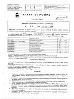N. 88 del 10.05.2012 Costituzione in giudizio nelle seguenti pratiche