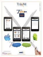 Scarica PDf Twiiz App