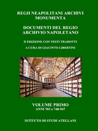 Attuario Michele Guerra, Documenti per la città di Aversa, Aversa