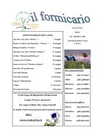 Maggio 2014 - CRAL - Cassa di Risparmio di Ravenna