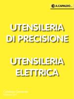 Utensileria Elettrica