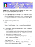 n°156 - 2014/2015 - FIGC Settore Tecnico Coverciano