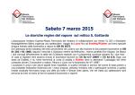 Scarica info viaggio - Associazione Verbano Express
