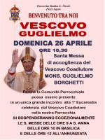 vescovo-guglielmo - Parrocchia Di San Nicolò