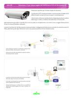 KSA-LPR Telecamera per lettura targhe