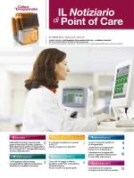 Il Notiziario di Point of Care_N 8