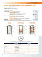 Puffer - Accumulatori termici tank in tank SMALTATO