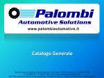 Diapositiva 1 - Palombi Automotive