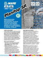 Planitop SR