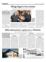 La Quotidiana, 6.11.2014 - Destillaria Daguot GmbH