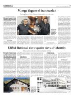 La Quotidiana, 6.11.2014 - Destillaria Daguot GmbH