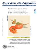 Gennaio-febbraio 2014 - Corriereartigiano.it