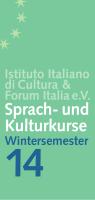 Programm - Istituto Italiano di Cultura