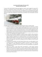 Invernamento delle famiglie 2014