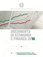 Programma nazionale di riforma - European Commission