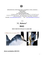 documento 5 BF - Clemente Rebora